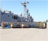 إنطلاق فاعليات التدريبات المشتركة «الصباح 1- اليرموك 4» بين القوات المسلحة المصرية والكويتية