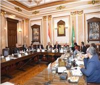 الخشت: تعظيم دور البحث العلمي بجامعة القاهرة لخدمة الأهداف الوطنية