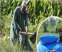 حصر البيانات الزراعية لضبط منظومة العمل والإنتاج