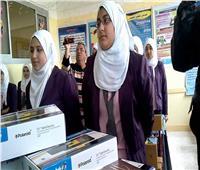 «التعليم» تعلن خطة توزيع التابلت وتجهيزات البنية التحتية بالمدارس