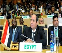 الخارجية تطلق حملة إعلامية للتعريف بالاتحاد الأفريقي قبيل تولي مصر رئاسته