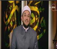 فيديو| «عبدالمعز»: رواد مواقع التواصليتصيدون الأخطاءلتشويهالشيوخ