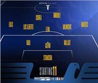 تشكيل إنتر ولاتسيو في مواجهة ربع نهائي كأس إيطاليا