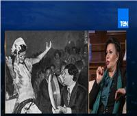 فيديو| نجوى فؤاد تكشف وصية عبد الحليم حافظ لها قبل وفاته