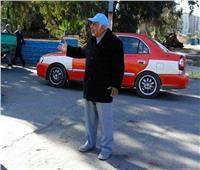 مواطن يتوجه بـ«كيس قمامة» لحي ثان الإسماعيلية: «أرميه فين؟»