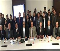 مستشارون بالمحكمة الدستورية: نحافظ على حقوق وحرية المصريين
