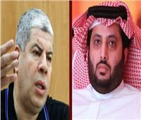 فيديو.. تركي آل الشيخ يكشف رسائل «شوبير» السرية لرئيس الزمالك