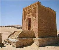 غدا.. «السياحة» و«الآثار» تعقدان مؤتمر صحفي للكشف عن «تونا الجبل»