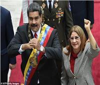 سيدة فنزويلا الأولى  30 عاما في السياسة بدأت مع «تشافيز».. وتنتهي بجوار «مادورو»
