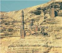صور| حكاية تحفة آثرية أعلى «المقطم».. «الخلوتي» من مزار صوفي إلى ملجأ لصوص آيل للسقوط