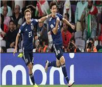 اليابان تقلص الفارق أمام قطر
