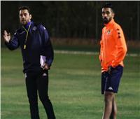 أحمد حسن: بيراميدز جاهز لحصد 3 نقاط أمام الداخلية