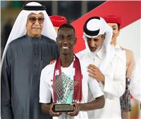 قطر تستحوذ على سجل الجوائز الفردية بكأس الأمم الآسيوية