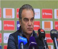 لاسارتي: نحترم قدرات «سيمبا».. ونسعى للفوز بلقب البطولة الإفريقية