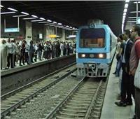 الكشف عن هوية السيدة المنتحرة أسفل مترو ساقية مكي