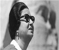 كوكب الشرق على ماسبيرو زمان في ذكرى وفاتها
