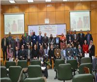 «جامعة أسيوط»: إستراتيجية لتعزيز التعاون الدولي لإثراء الحركة العلمية والبحثية