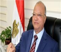 محافظ القاهرة يطلق ماراثون للدراجات في معرض القاهرة للكتاب