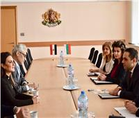 وزير الاقتصاد البلغارى: الإصلاحات التشريعية في مصر تشجع على ضخ الاستثمارات