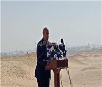 رئيس جامعة المنيا: لم نبخل بالدعم المادي لخروج الكشف الأثري بـ«تونا الجبل»