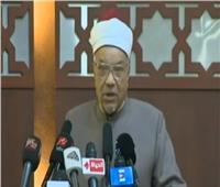 فيديو|هيئة كبار العلماء: زيارة حاكم الشارقة تذكرنا بزمن صدر الإسلام