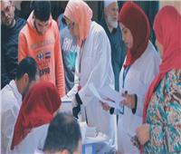 الكبد المصري: علاج 3 آلاف مريض من فيروس سي وبي خلال يناير 2019