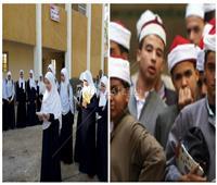 التعليم الأزهري| هروب «مصري» وإقبال «أجنبي».. وخطة عاجلة لإنقاذه