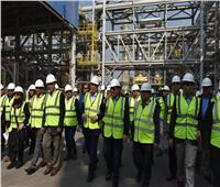 رئيس «المصرية للتكرير»: نمتلك أحد أهم مشروعات القارة في مجال البترول