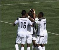 فيديو| بعد إقصاء الإسماعيلي.. مازيمبي يهين الأفريقي بـ«ثمانية نظيفة»
