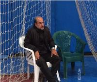 لقطة اليوم| أين كان عامر حسين وقت أنباء إقالته من لجنة المسابقات؟