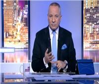 فيديو| أحمد موسى: «الجزيرة» تدعو المواطنين للإلحاد