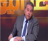 توفيق عكاشة: الخريطة الجيوسياسية مرشحة للتغيير بشكل كبير