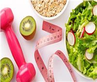 لراغبي الدايت.. نظام غذائي صحي بوجبات مميزة