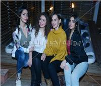 صور| الإعلامية جيسي العاصي تحتفل بعيد ميلاد نجلها «عمر»