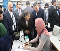 «سعفان» يؤكد توفير الضمان الاجتماعي والتأمين الصحي لعمال مصر
