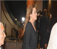 تشييع جثمان والد نهال عنبر من مسجد الحصري.. والعزاء بالحامدية الشاذلية