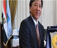 فيديو| سفير اليابان بالقاهرة: دعم 166 مشروعا تنمويا في مصر