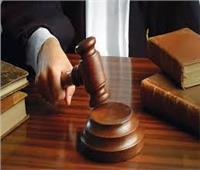 حجز محاكمة ٦ متهمين في اقتحام قسم أطفيح لـ ٤ إبريل