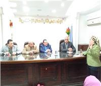 «البدوي»: وضع آلية لتفعيل دور القومي للأجور «ضرورة»
