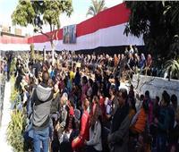 معلمو ملوي يحتفلون بذكرى دخول العائلة المقدسة أرض مصر