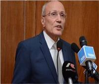 وزير الدولة للإنتاج الحربي يبحث مع وزيرة الثقافة التعاون في إنشاء المسارح المتنقلة