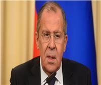 لافروف: العمل على تشكيل اللجنة الدستورية السورية على وشك الانتهاء