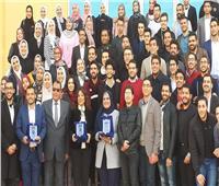 جمعية طب الأسنان الأكثر نشاطًا على مستوى الجامعات المصرية