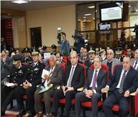 رئيس محكمة جنايات القاهرة: عقوبة عدم الإبلاغ عن المستأجرين «ضئيلة جدا»