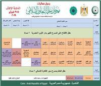 صور| ننشر جدول فعاليات مهرجان التعاون الإسلامي