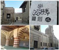 صور| «باب الوزير».. تُحف معمارية في طي النسيان وقصور الأمراء آيلة للسقوط
