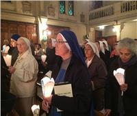 الكنيسة الكاثوليكية تحتفل بعيد «الحياة المكرسة»