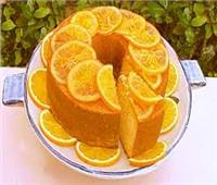 حلو اليوم.. طريقة «كيك البرتقال»