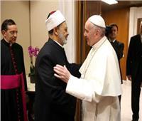 فيديو| «قتلة»: زيارة «بابا الفاتيكان» للإمارات صفحة جديدة للتاريخ الإنساني
