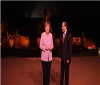 محطات سياسية هامة حققت رواجًا لـ «السياحية الألمانية» بمصر